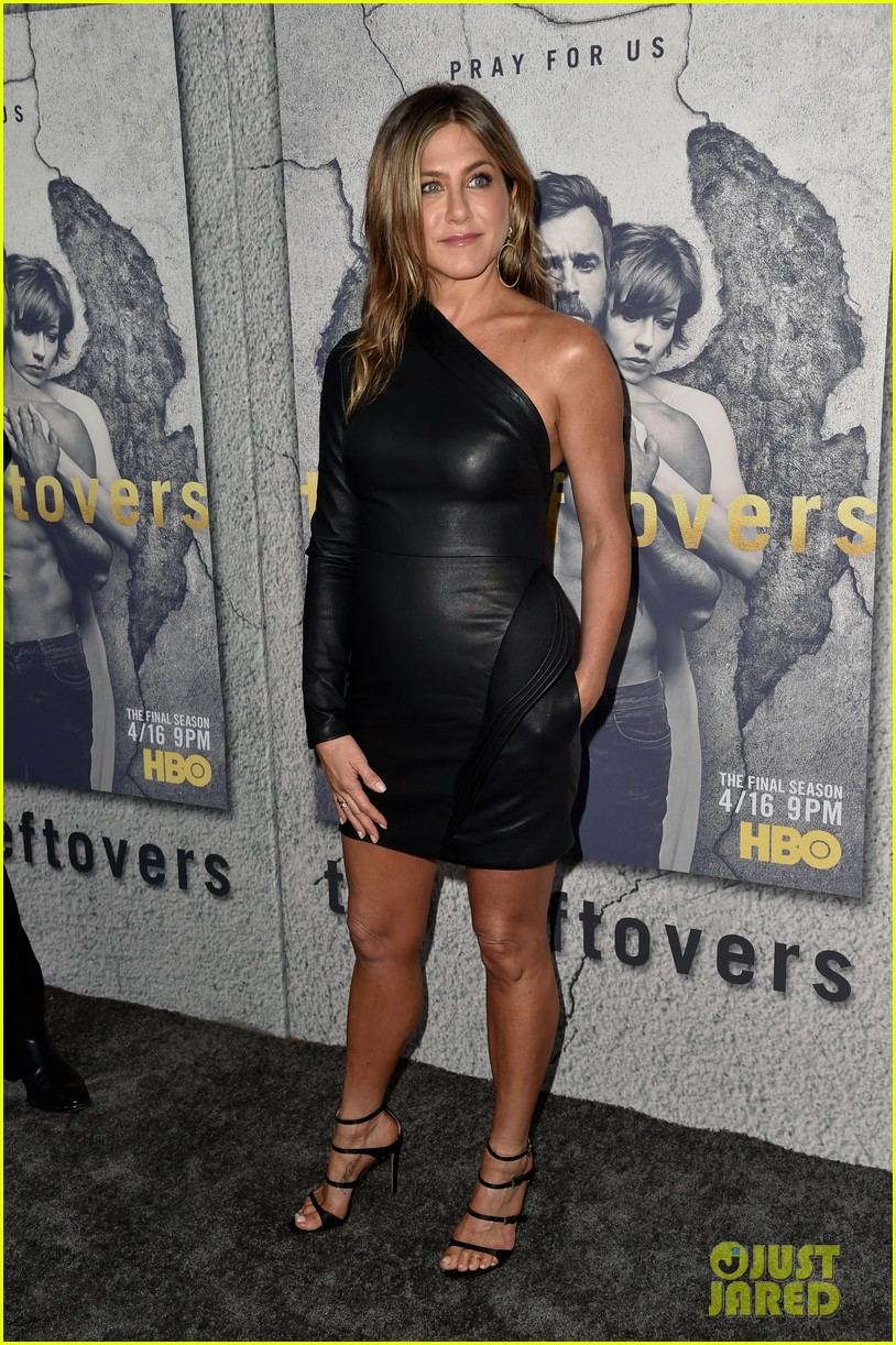 jennifer aniston justin theroux the leftovers premiere 153882193