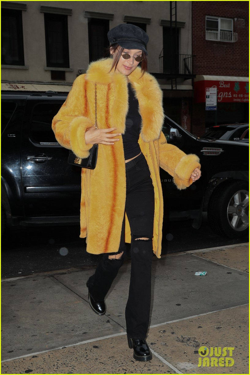 bella hadid gets fashionable in nyc 023890834