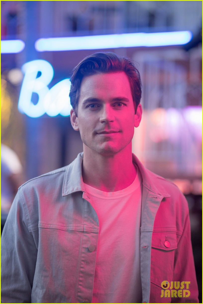 matt bomer mr porter event 013888576