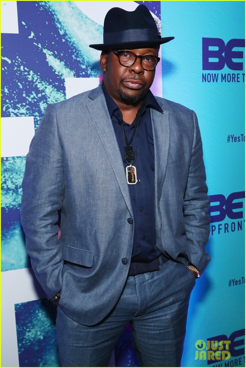 bobby brown is getting his own miniseries on bet 023891415
