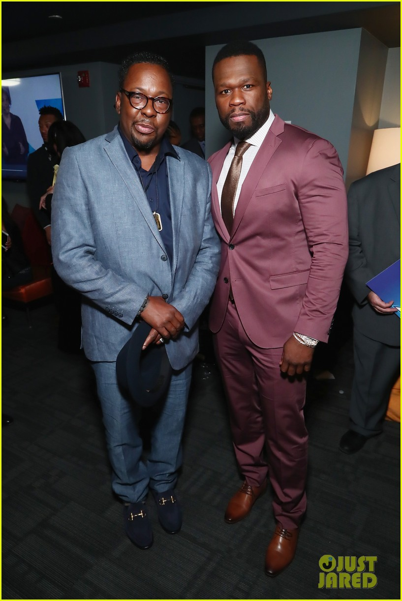 bobby brown is getting his own miniseries on bet 043891417