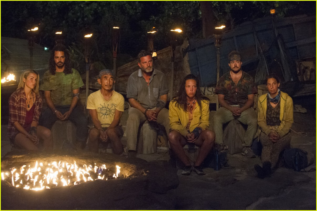 cbs stands by decision to air survivor episode 033885514