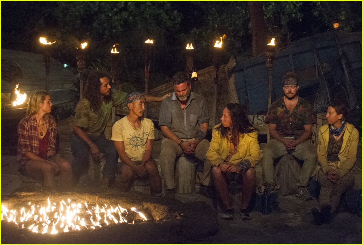 cbs stands by decision to air survivor episode 043885515