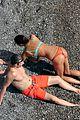 bradley cooper irina shayk hottest beach photos 12