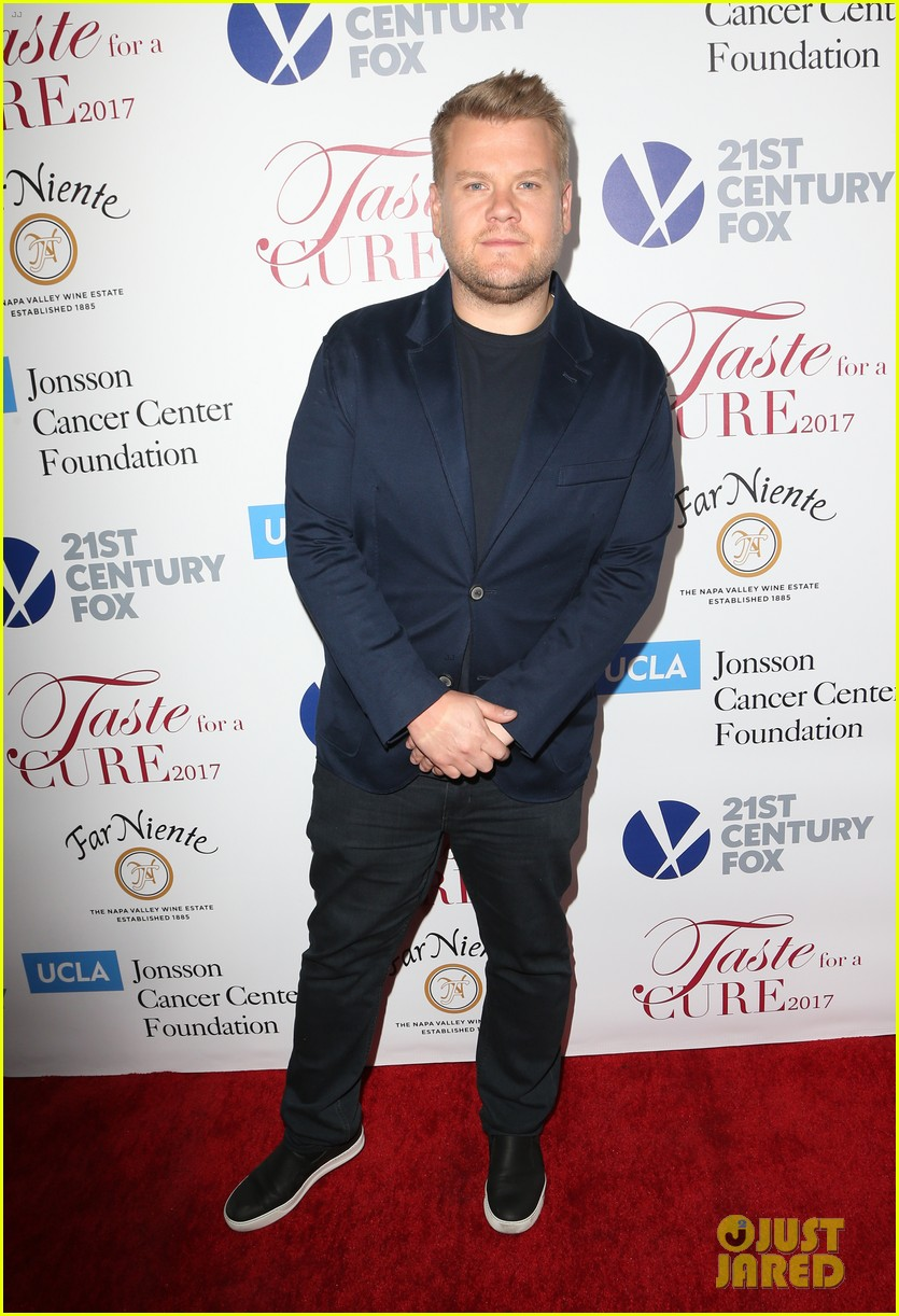 james corden jokingly compares scooter braun to united 053892119