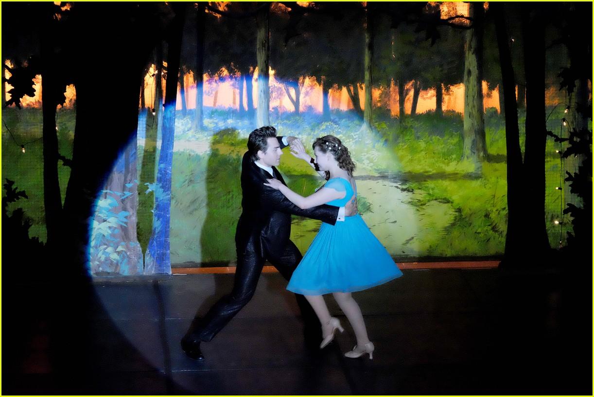 dirty dancing 2017 remake movie stills 053883040