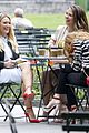 hilary duff and sutton foster cant stop smiling on younger set 04