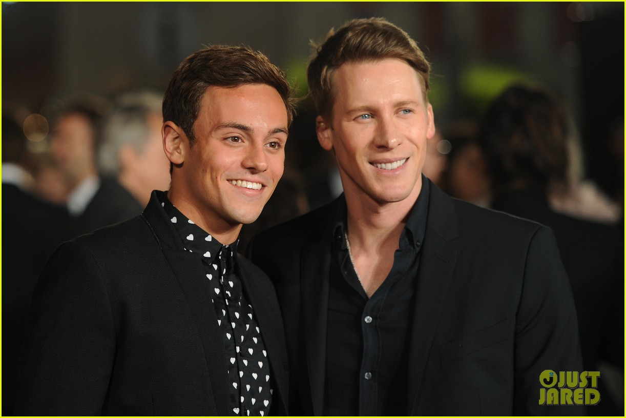 dustin lance black adds model to his resume 103882592