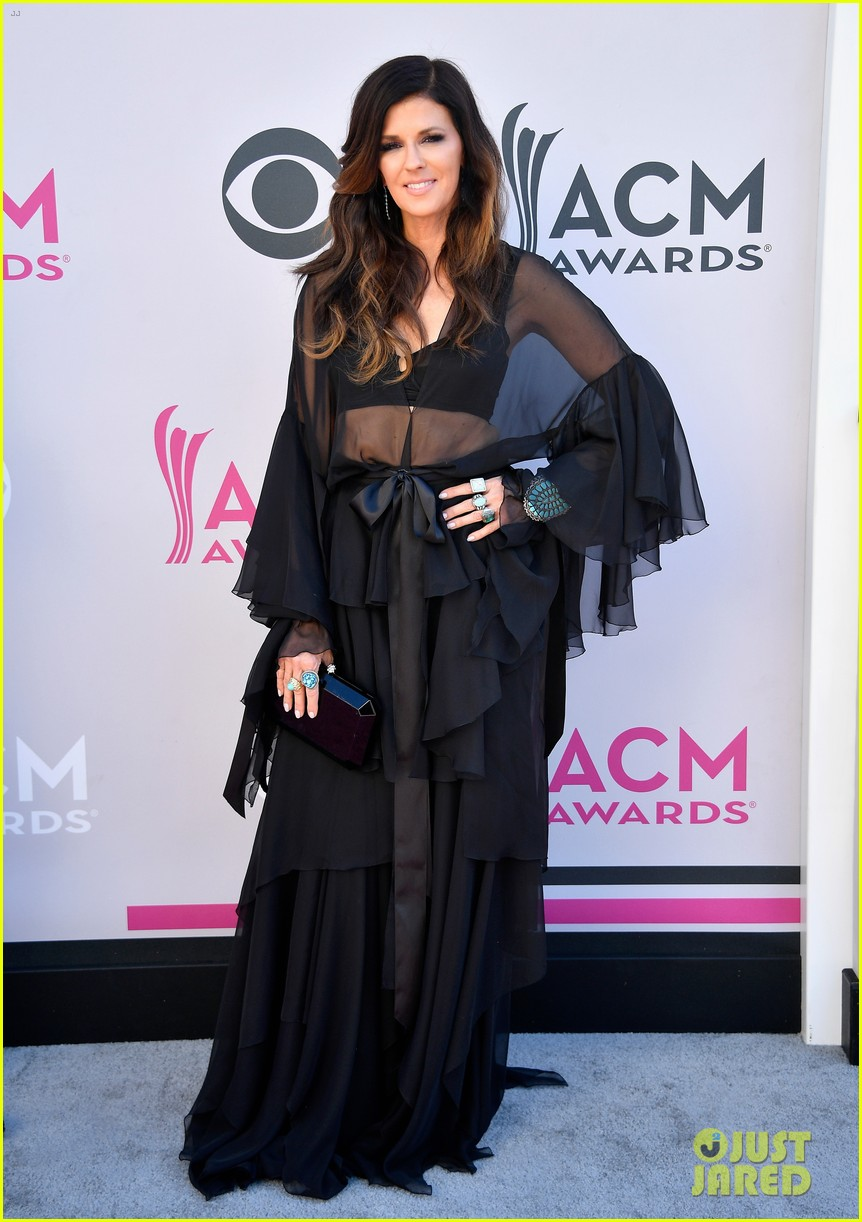rascal flatts little big town compete for group of the year at acm awards 2017 013881231