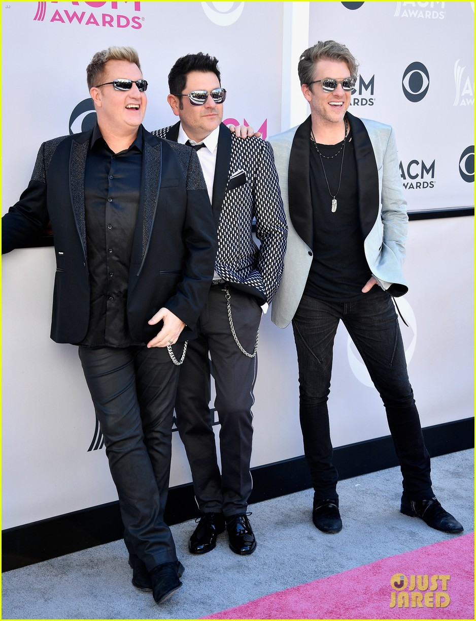 rascal flatts little big town compete for group of the year at acm awards 2017 043881234