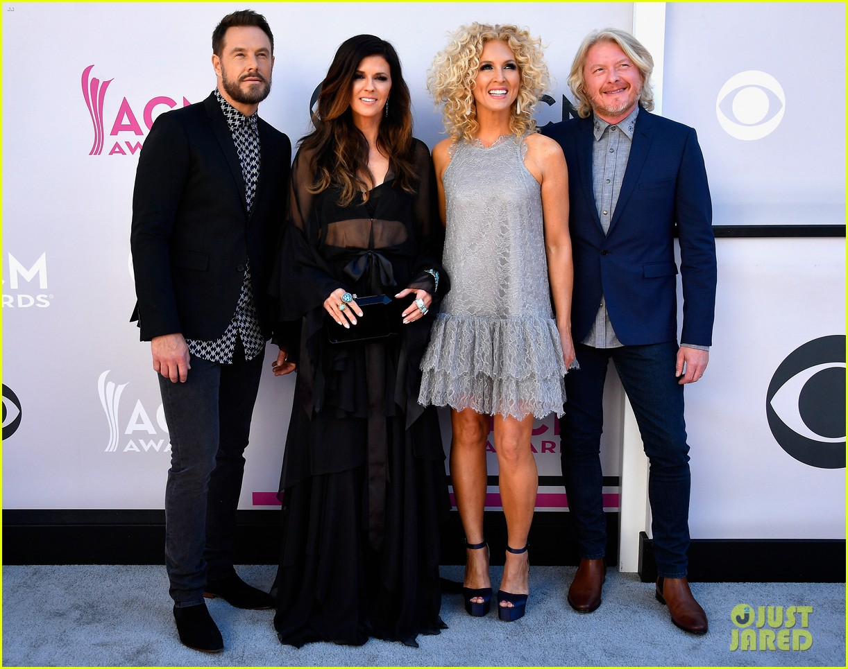 rascal flatts little big town compete for group of the year at acm awards 2017 053881235