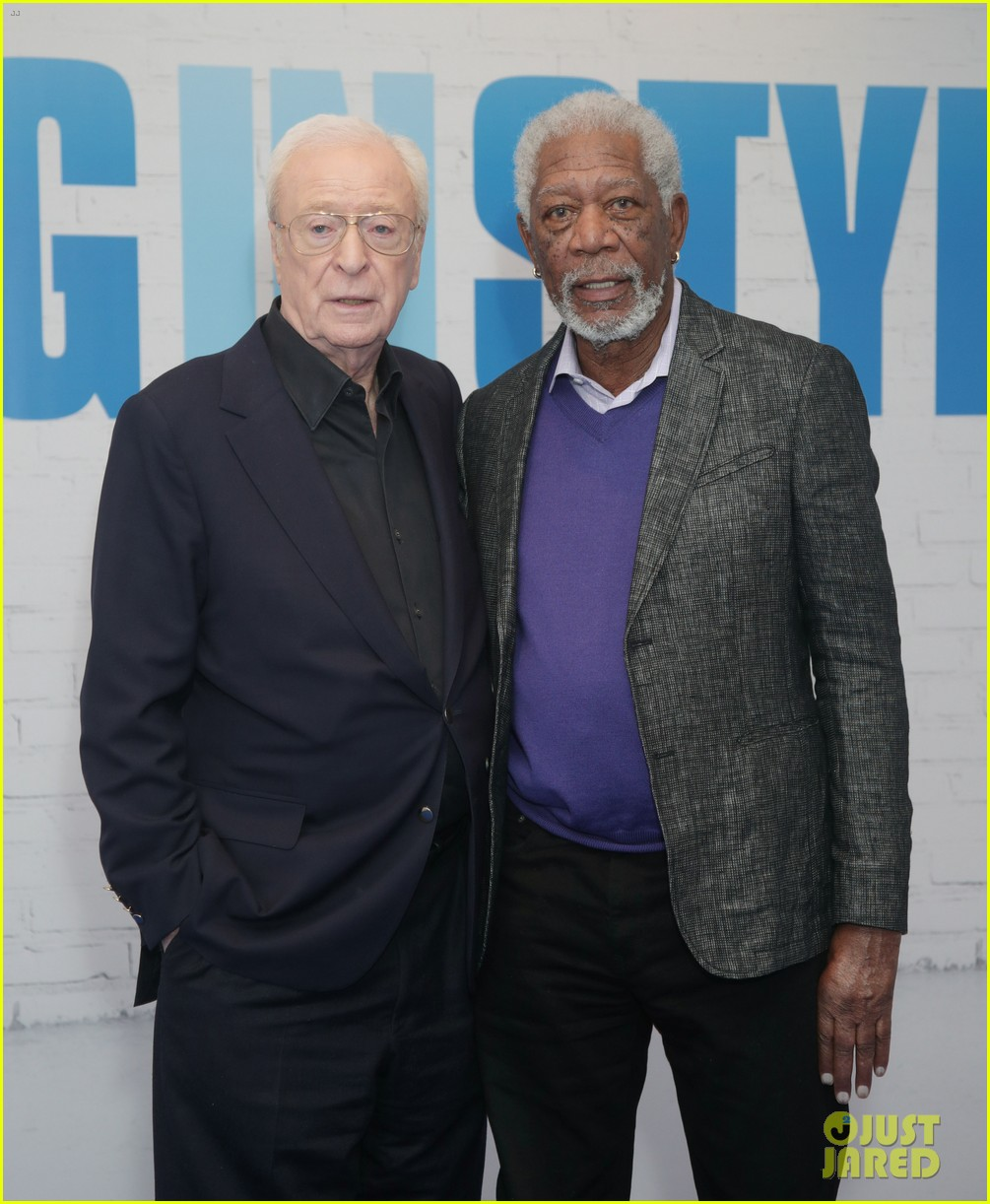 morgan freeman michael caine alan arkin answer google autocomplete questions 033882857