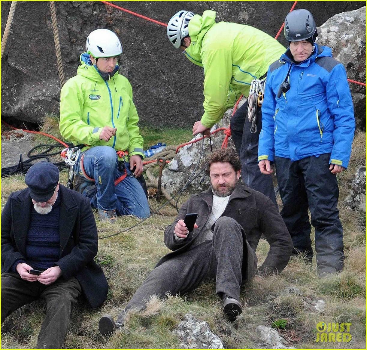 gerard butler mountain keepers scotland 033885430