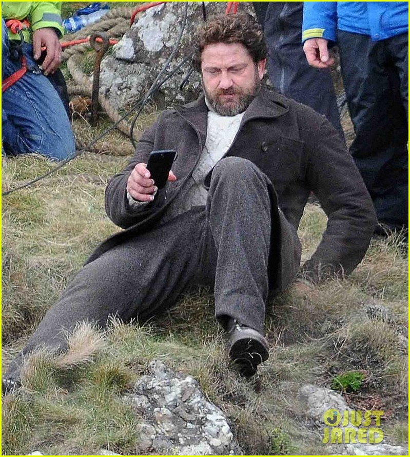gerard butler mountain keepers scotland 053885432