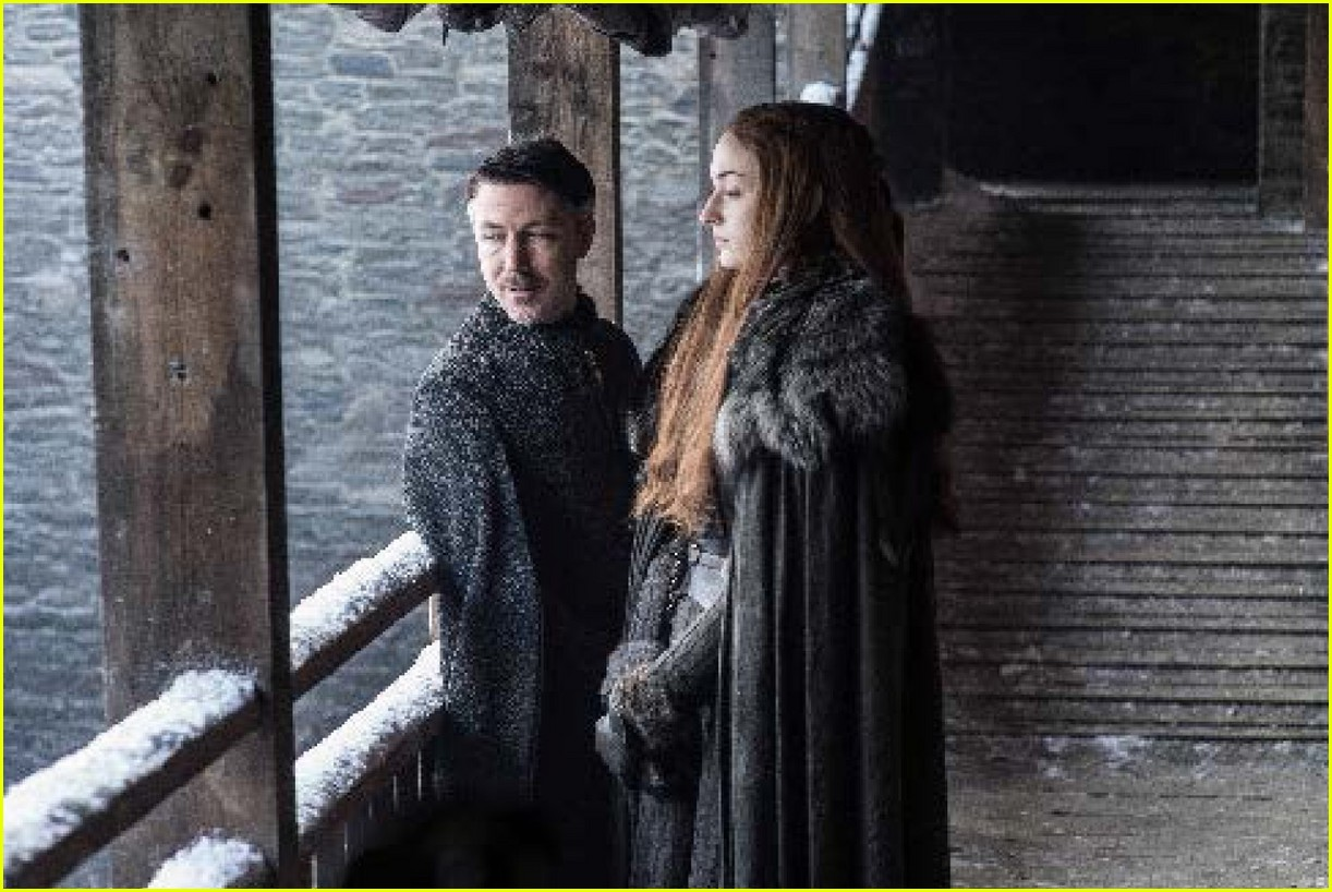 game of thrones first look photos season 7 073888514