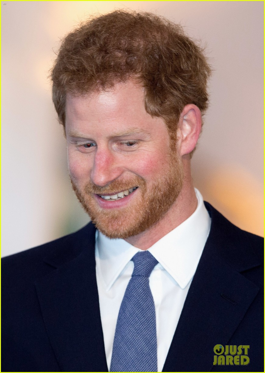 prince harry honors his mom work to eliminate landmines 013882062