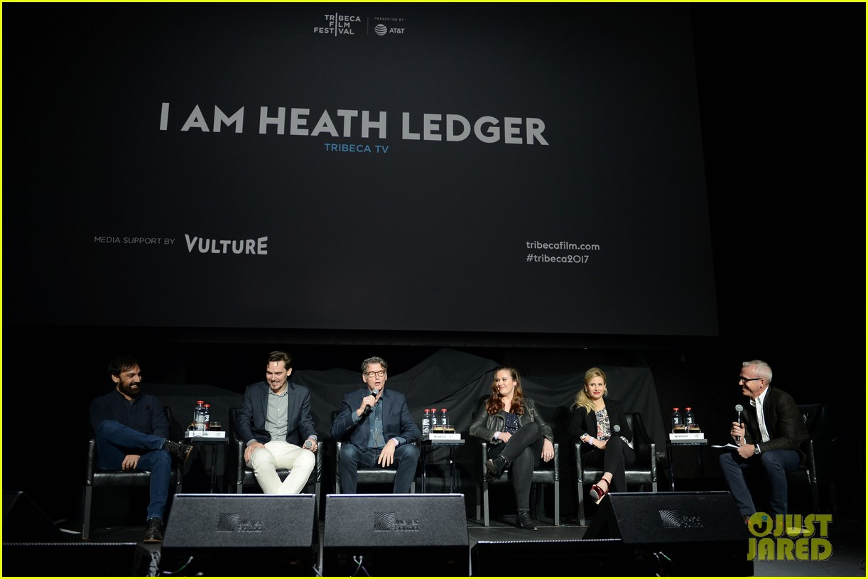 heath ledger documentary premieres at tribeca 033889942