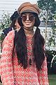 vanessa hudgens rocks a mini dress for coachella day 3 02