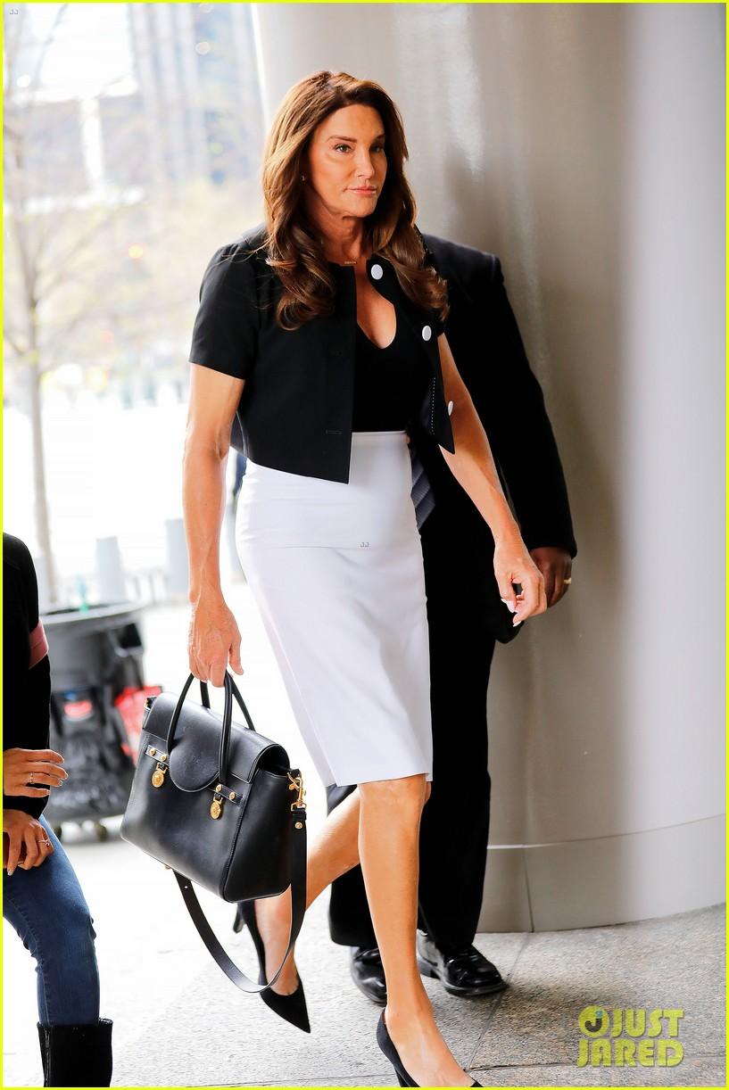 Caitlyn Jenner Recalls Time Kylie Kendall Caught Bruce Wearing A Dress
