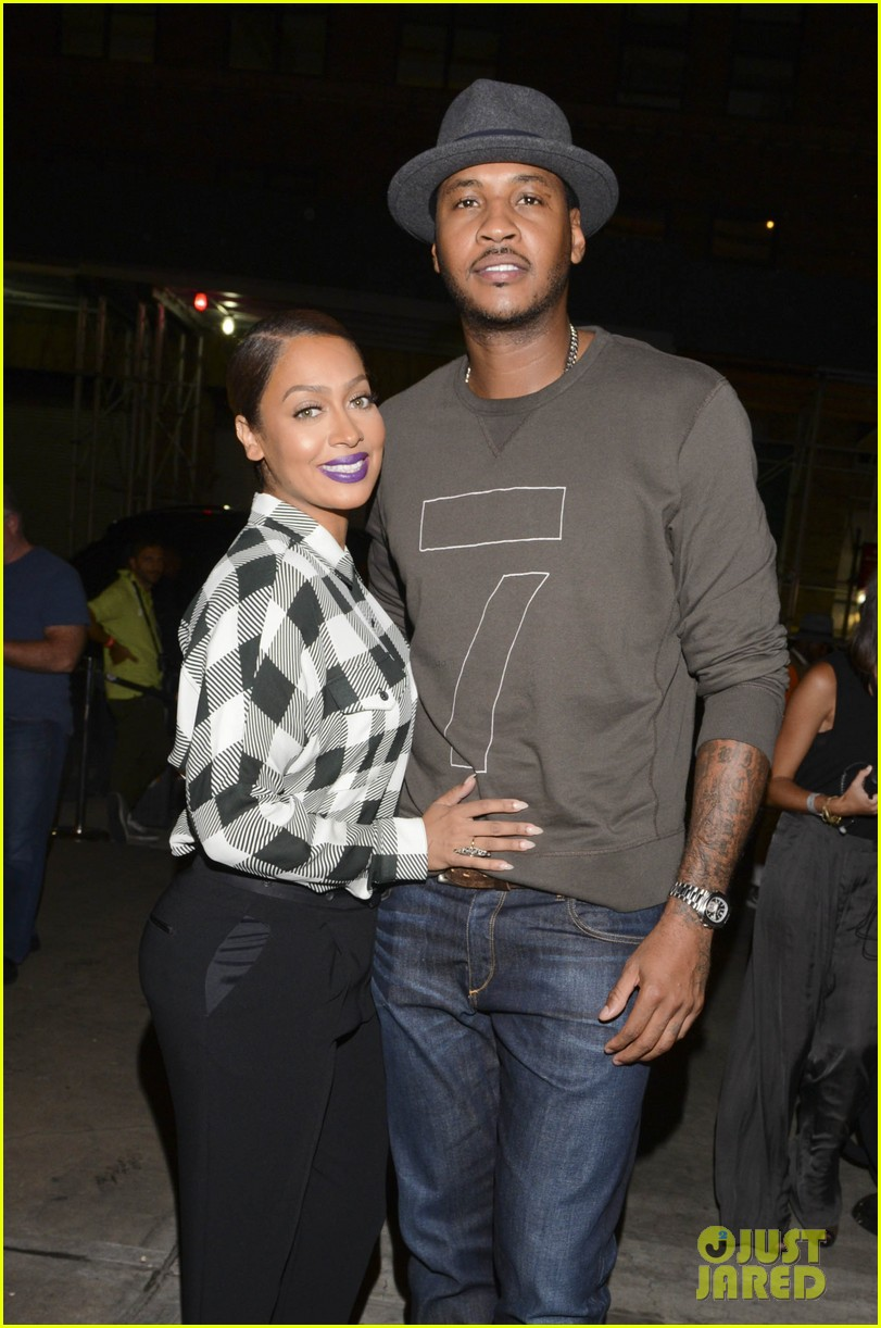 carmelo lala anthony separate 013887305