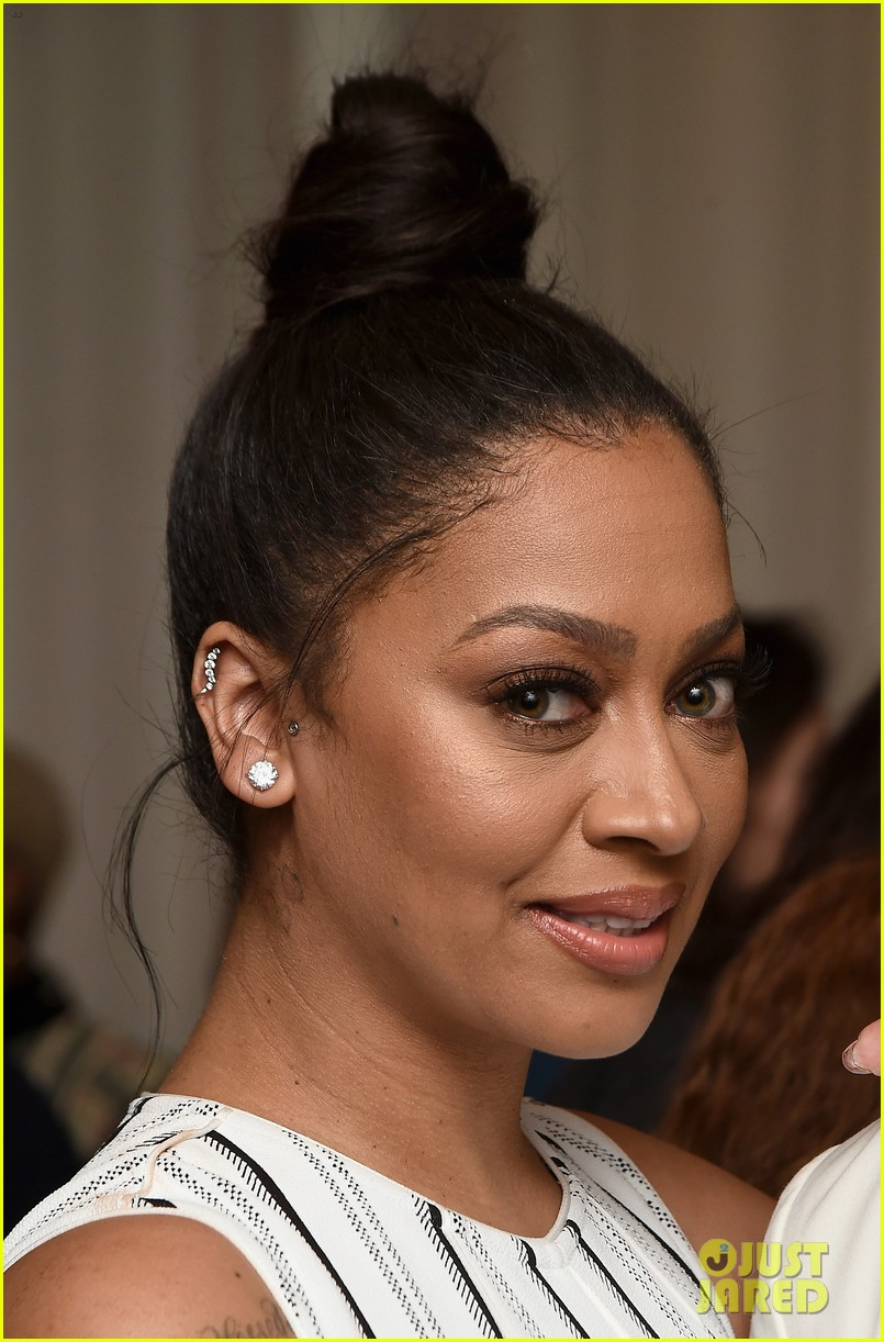 la la anthony steps out in style after her break up 043887752
