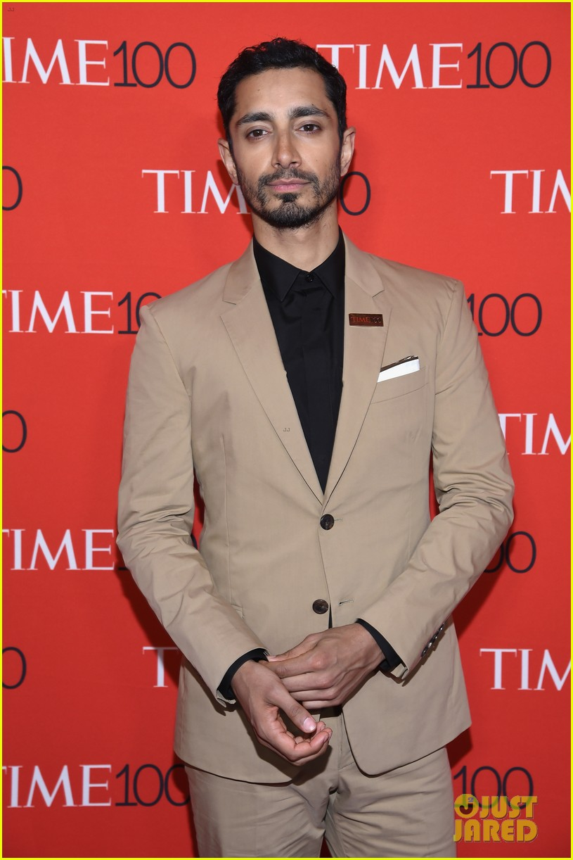 john legend riz ahmed suit up for time 100 gala 033890543