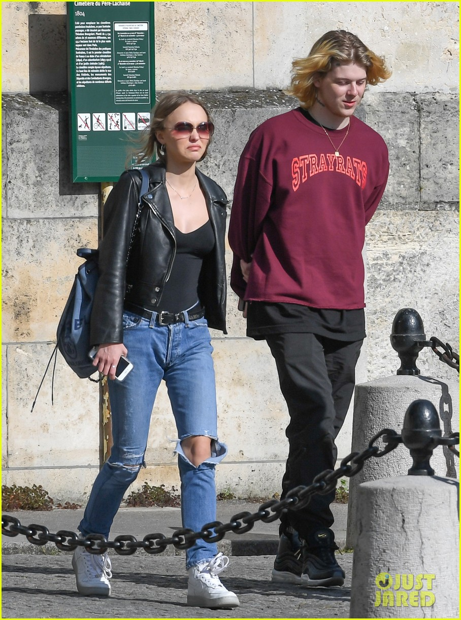 Paparazzi Lily-Rose Depp nude (57 photo), Topless, Hot, Instagram, cameltoe 2019
