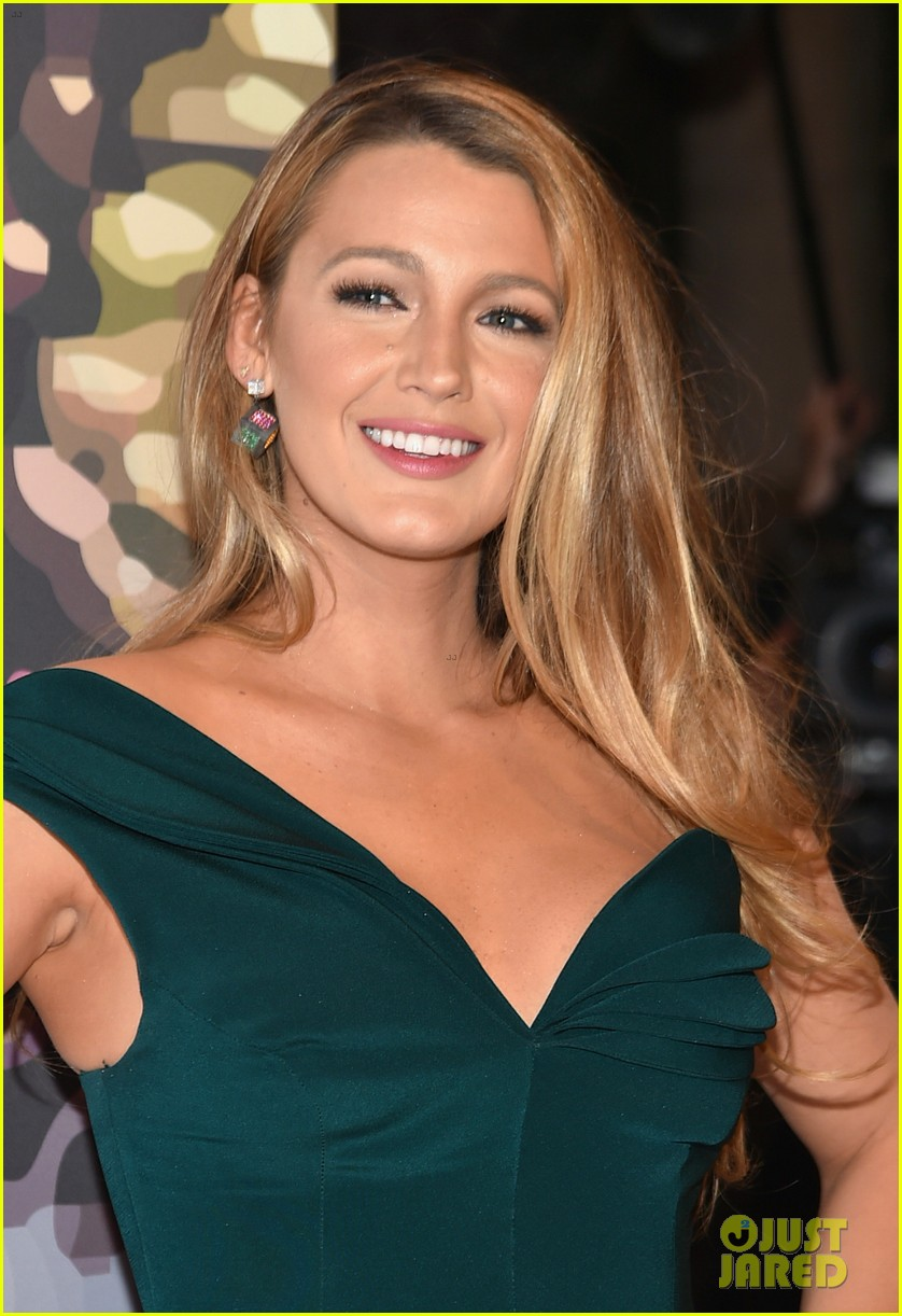 blake lively variety power of women 023888949