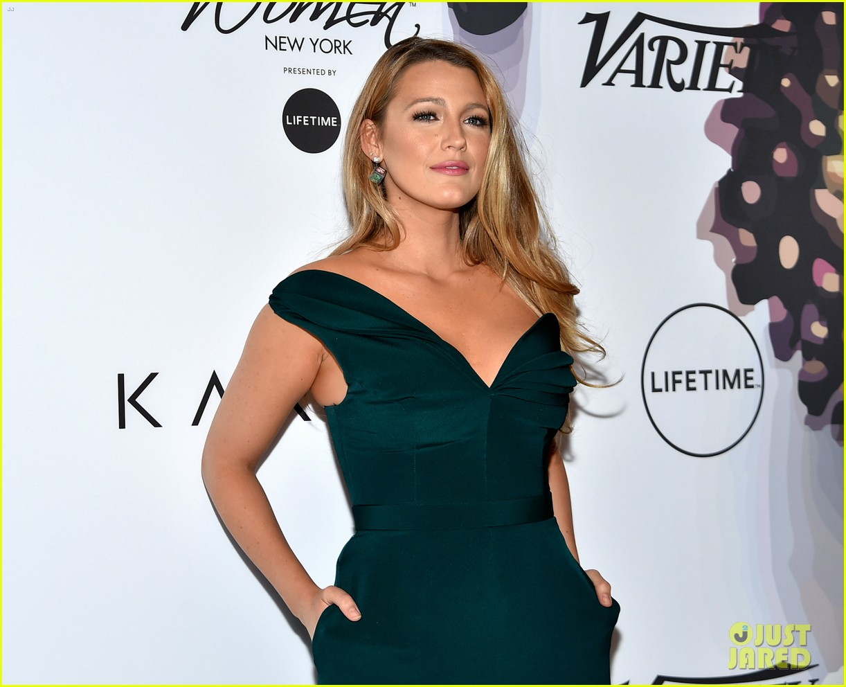 blake lively variety power of women 043888951