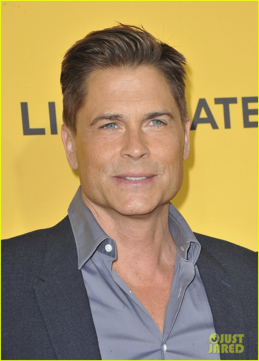 rob lowe joins how to be a latin lover cast at hollywood premiere 143891250