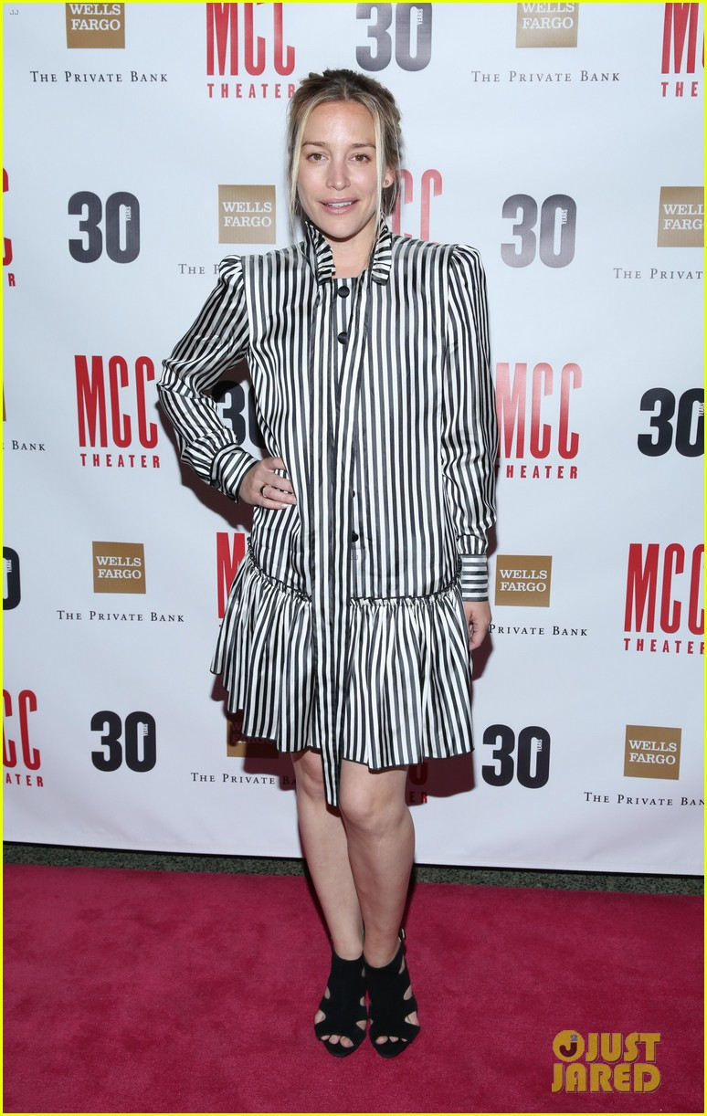 julianna margulies ben platt celebrate mcc theater at miscast gala 023881904