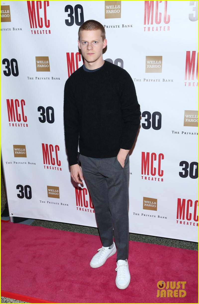 julianna margulies ben platt celebrate mcc theater at miscast gala 153881917