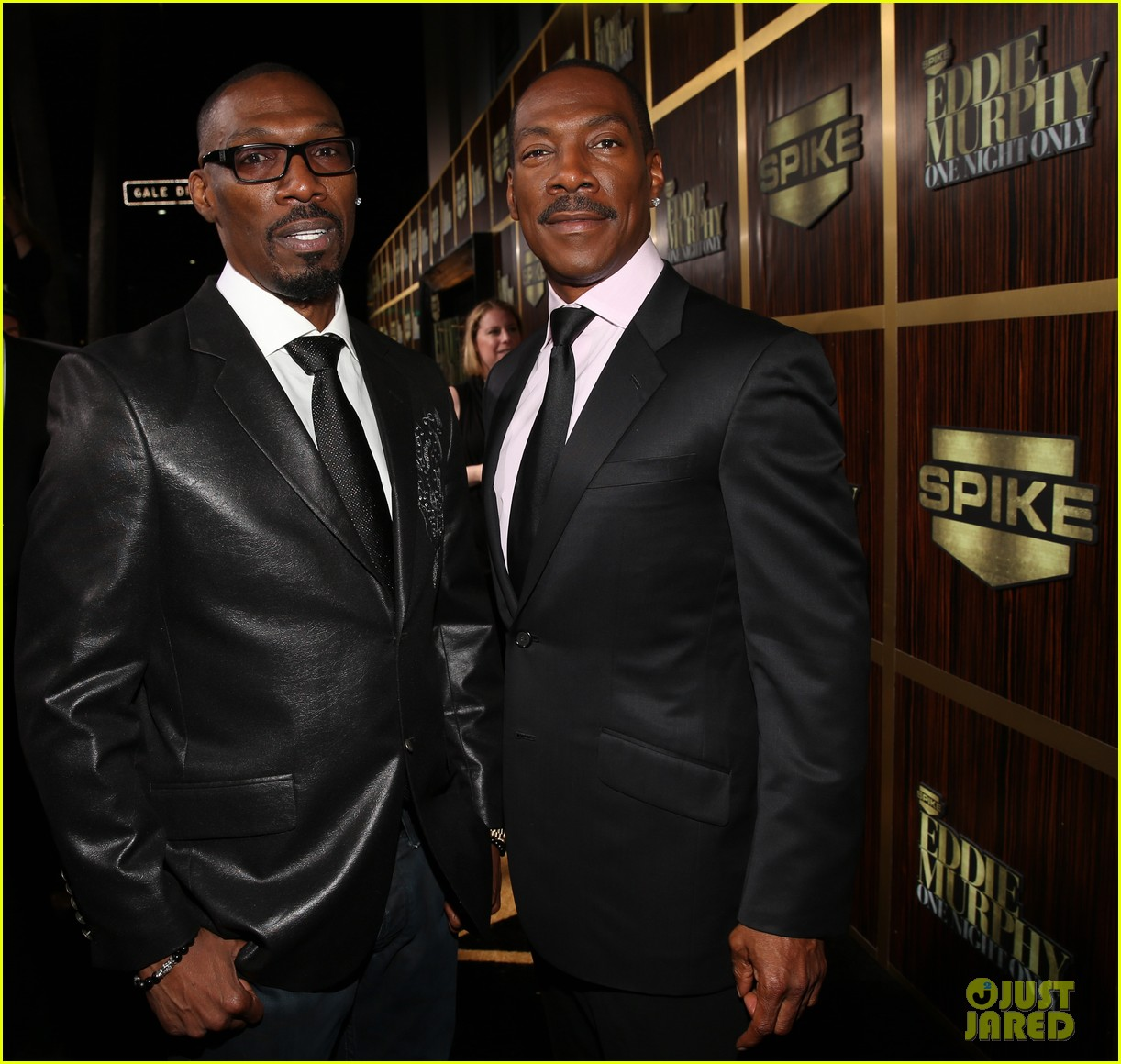 Eddie Murphy & Family Release Statement On Charlie's Death