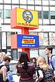 los pollos hermanos nyc pop up better call saul 06