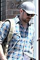 ryan gosling grabs lunch with la la land director damien chazelle 04