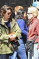 sarah paulson holland taylor spend the afternoon in la 02