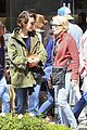 sarah paulson holland taylor spend the afternoon in la 03