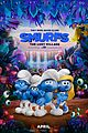 smurfs lost village full cast 05