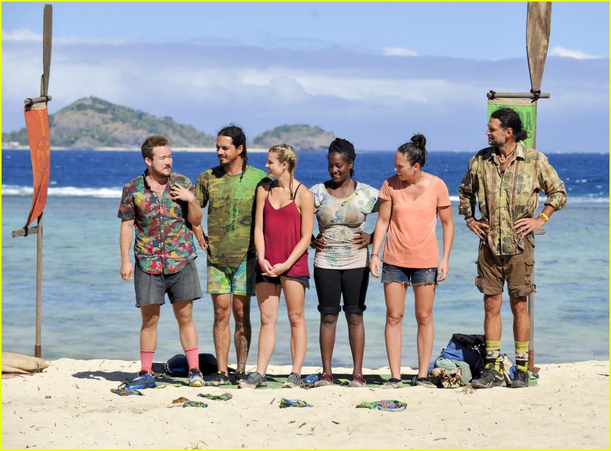 Survivor season 24 episode 10 download - Karachi se lahore