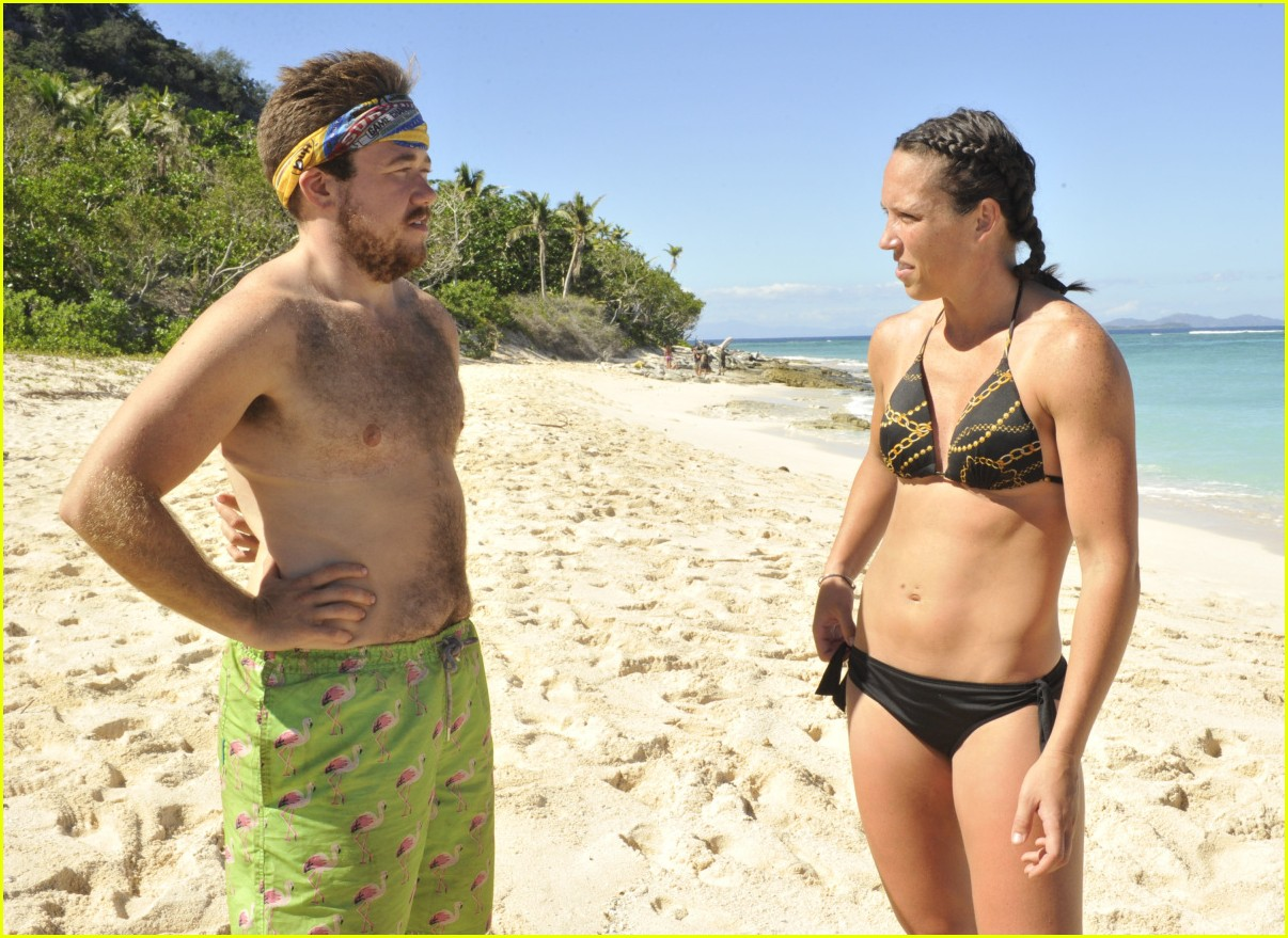 who went home survivor game changers merge 053888244