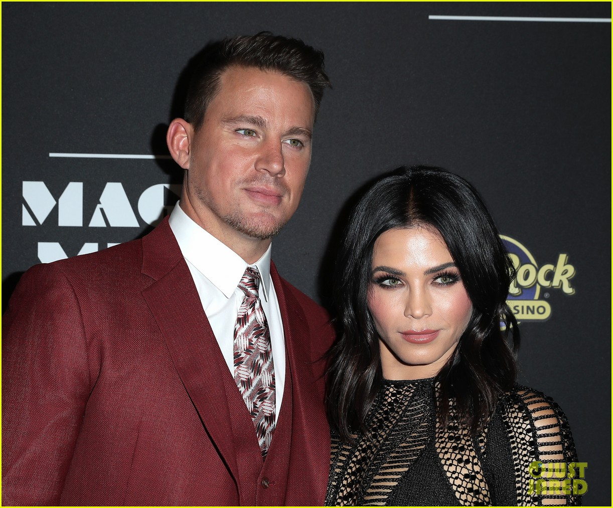 channing tatum jenna dewan magic mike live opening 083889340