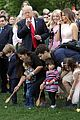 melania trump donald trump easter egg roll 01