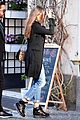 sofia vergara enjoys some down time in italy while filming bent 03