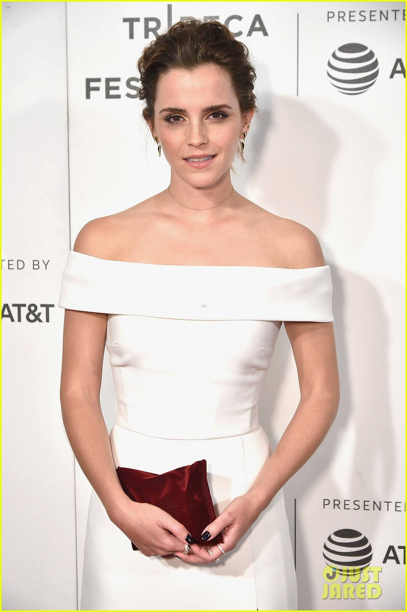 emma watson tom hanks premiere the circle at tribeca 013890967