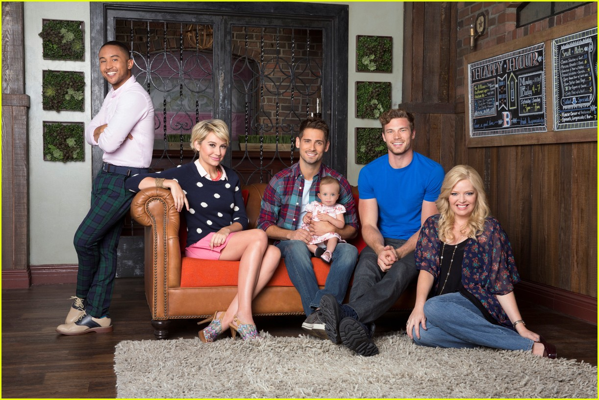 baby daddy canceled by freeform after six seasons 063898305