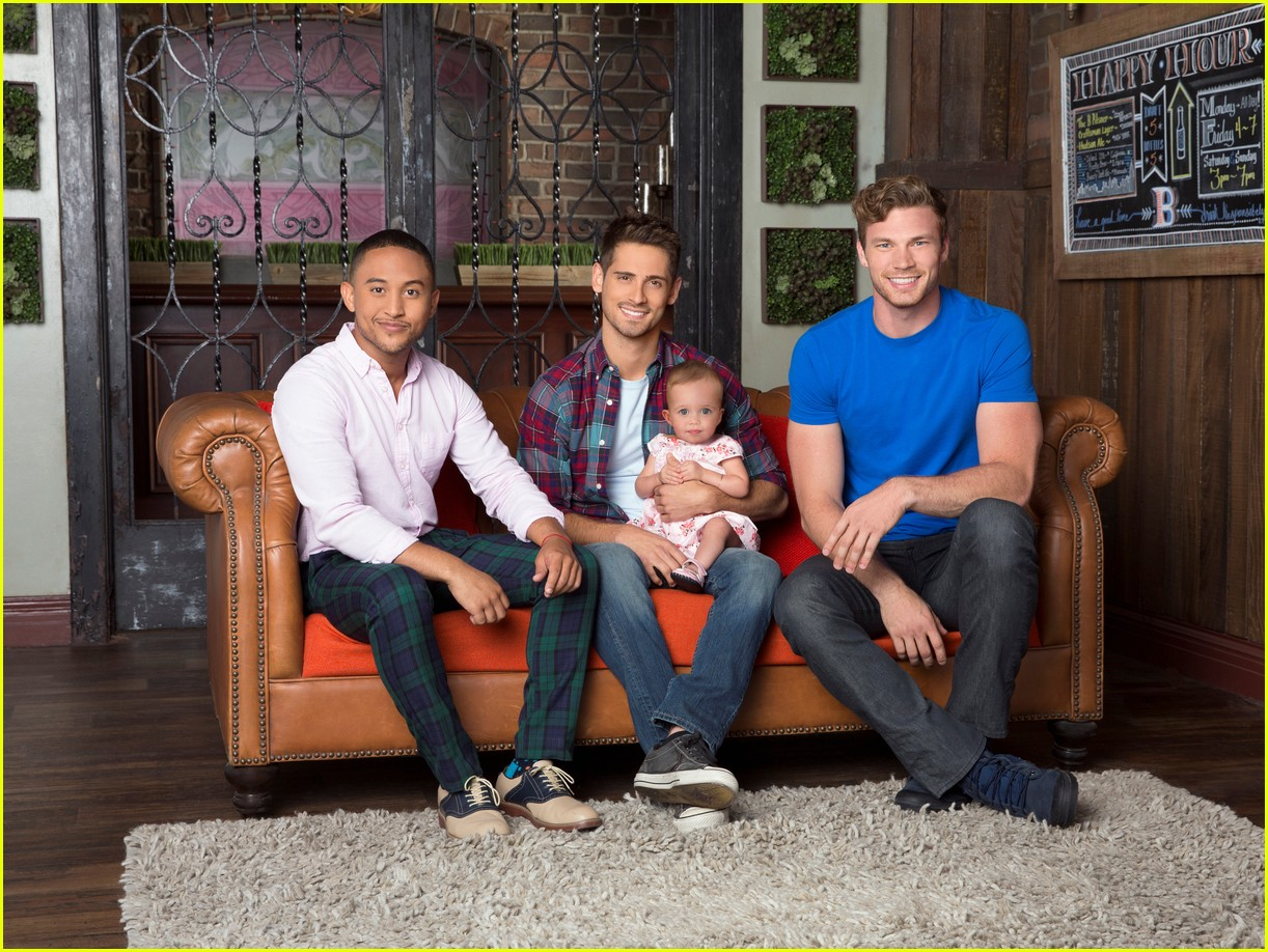 baby daddy canceled by freeform after six seasons 073898306