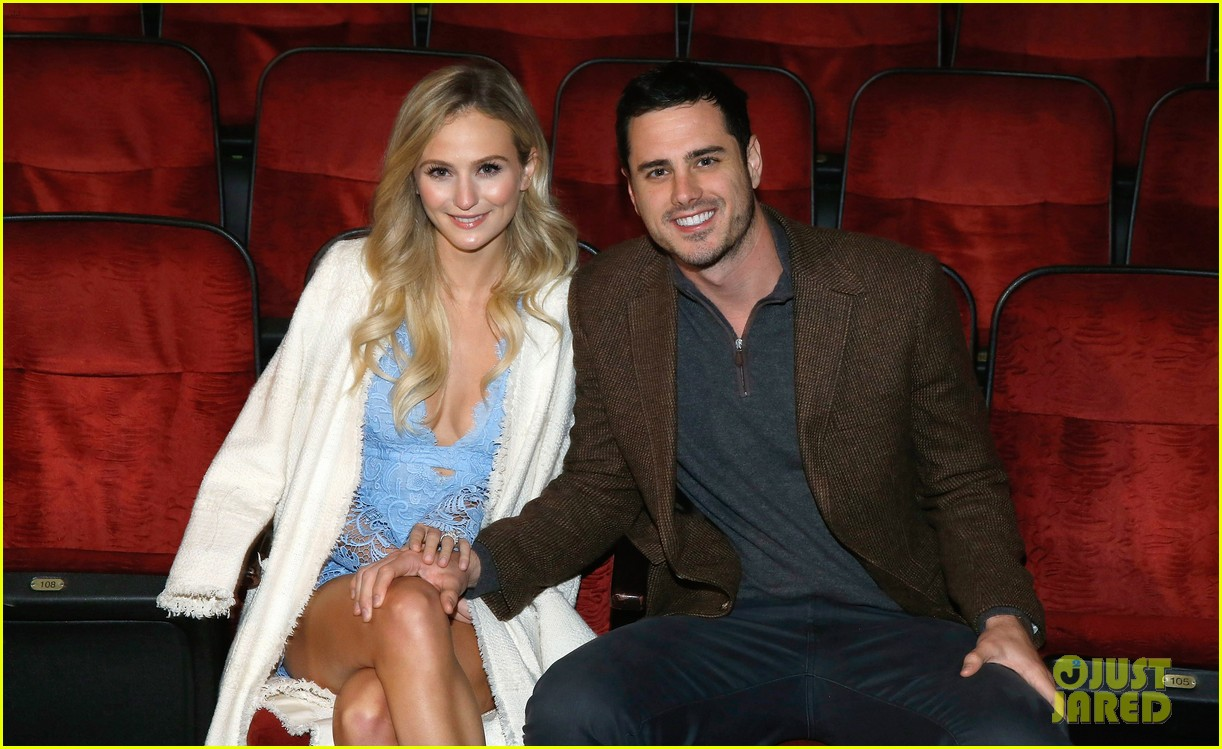 ben higgins lauren bushnell split 013899143