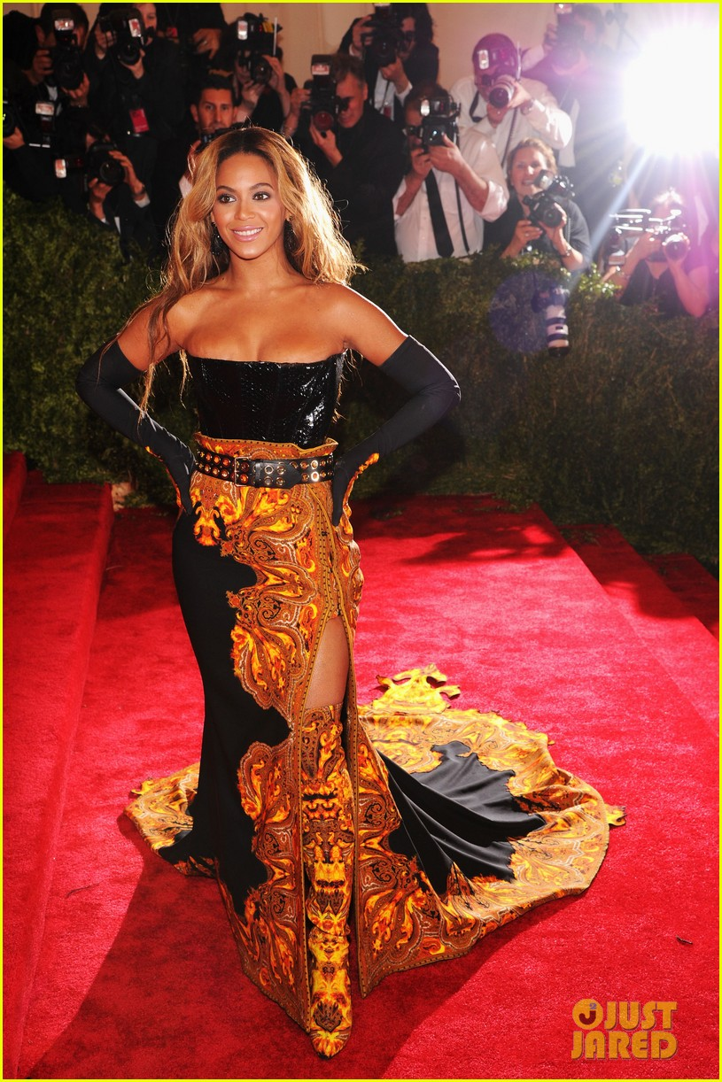 Is Beyonc 233 Going To Met Gala 2017 See Her Style Evolution