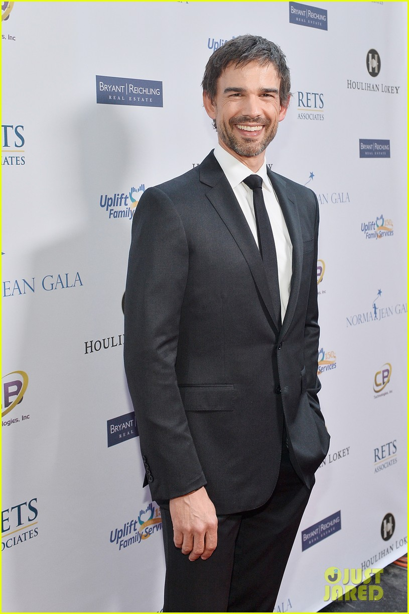 matt bomer husband simon halls honored at norma jean gala 123901461