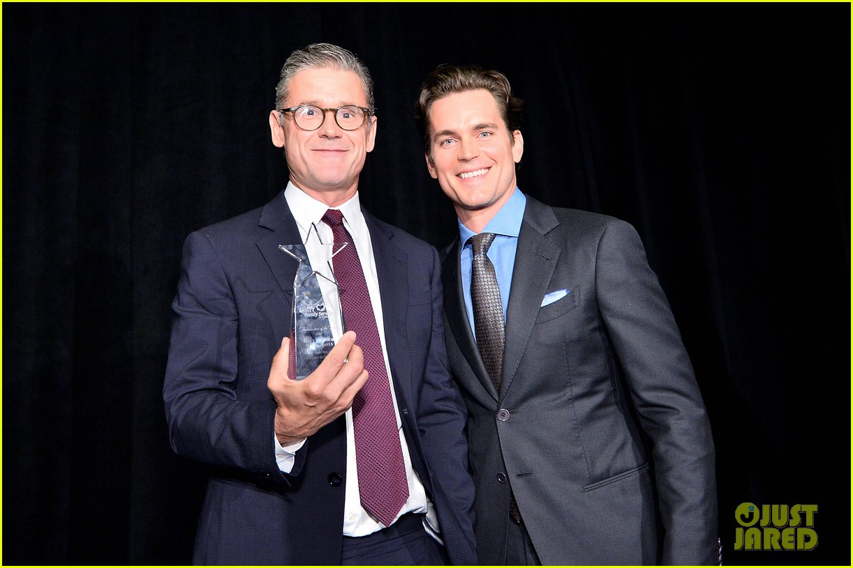 matt bomer husband simon halls honored at norma jean gala 223901471